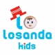 Jobs and Careers at Losanda Kids Egypt