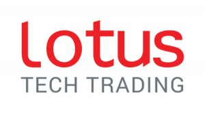 Lotus Tech Trading  Logo