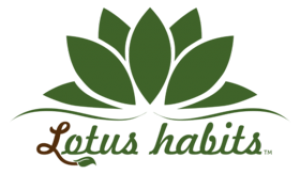 Lotus Habits Logo