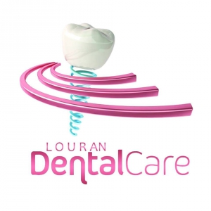 Louran Dental Care Logo