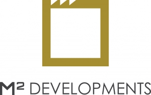 M² Developments Logo