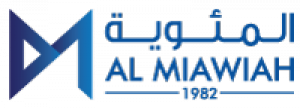 Al Miawiah Logo