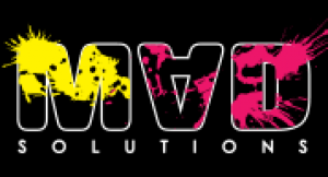 MAD Solutions Logo