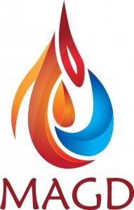 MAGD OIL Logo