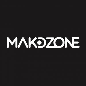 MAKDZONE Logo