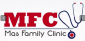 E-marketing & Social Media at MAS Family Clinics