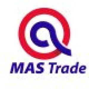 MAS Trade CO Logo