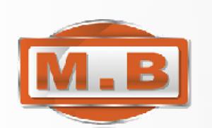 MB Group Logo