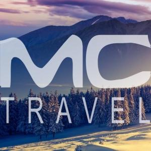 MC Travel Logo