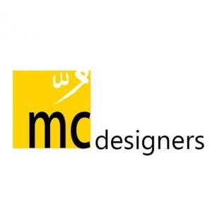 MC designers  Logo