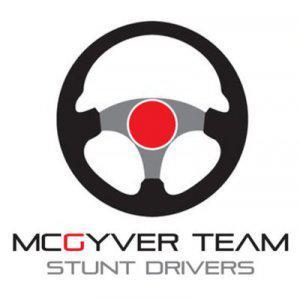 MCGYVER TEAM Logo