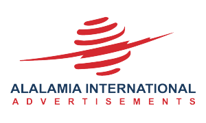 AlAlamia International Logo