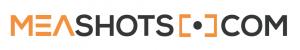 Meashots Logo