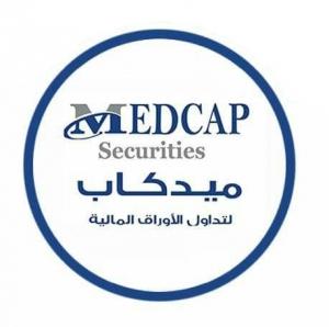 MEDCAP SECURITIES  Logo