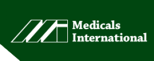 Medicals International  Logo