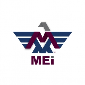 MEI Uniform Logo