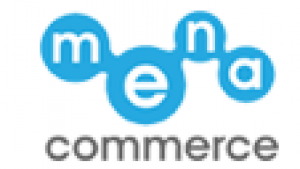 MENA Commerce Logo