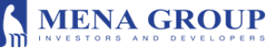 MENA For Contracting & Trading Logo