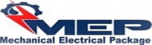 MEP Constraction Logo