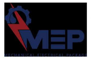 MEP Construction Logo
