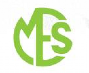 MES Computer Systems Logo