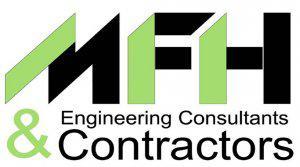 MFH Engineering Consultants & Contractors Logo