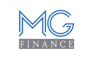 MG Finance Logo