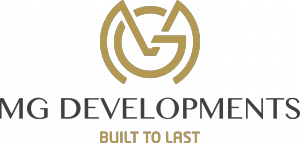 MG Developments Logo