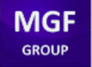 MGF Group Logo