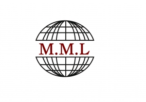 MML Chartered Accountants & Tax Experts Office  Logo