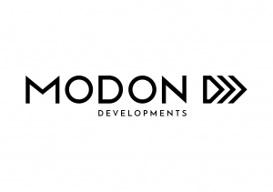MODON Developments Logo