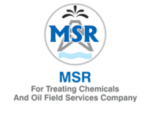 MSR Treating Chemicals and Oil Field Services Logo
