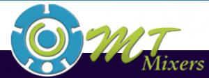 MT Mixers Logo