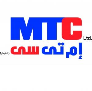 MTC Limited Logo