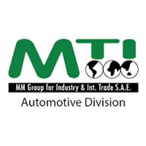 MTI Automotive Logo