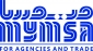 Receptionist / Secretary at MYMSA For Agencies and Trade
