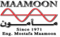Mechatronics Engineer at Maamoon Est.