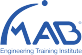Sales Executive at Mab training