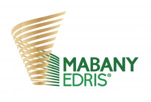 Mabany Edris Logo