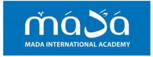 Mada Preschool Logo