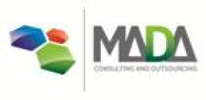 MADA Consulting and Outsourcing Logo