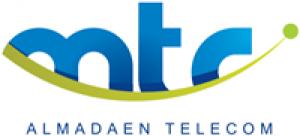 Madaen Telecom Logo