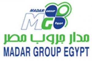 Madar Group Egypt Logo