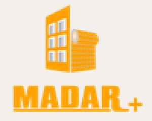 Madar plus Logo