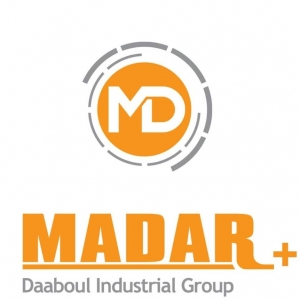 Madar plus Logo