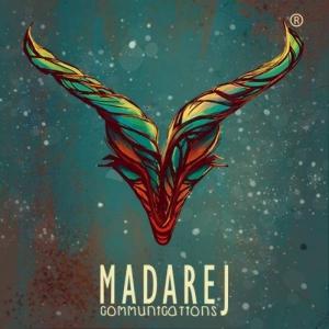 Madarej Communications Logo