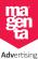 Account Manager at Magenta advertising agency