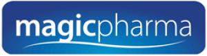 Magic Pharma Logo