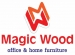 Outdoor Sales Representative at Magic Wood