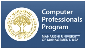 Maharishi University of Management Logo